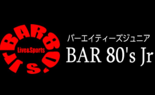 BAR 80's Jr