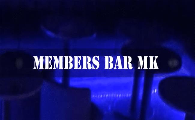 千葉 members'BAR MK