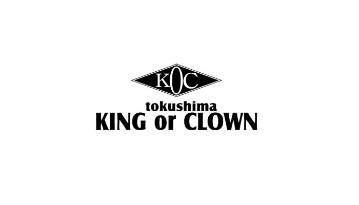 KING or CLOWN
