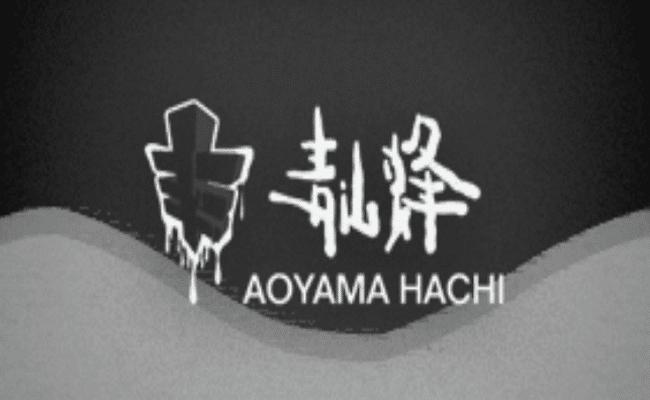 AOYAMA HACHI