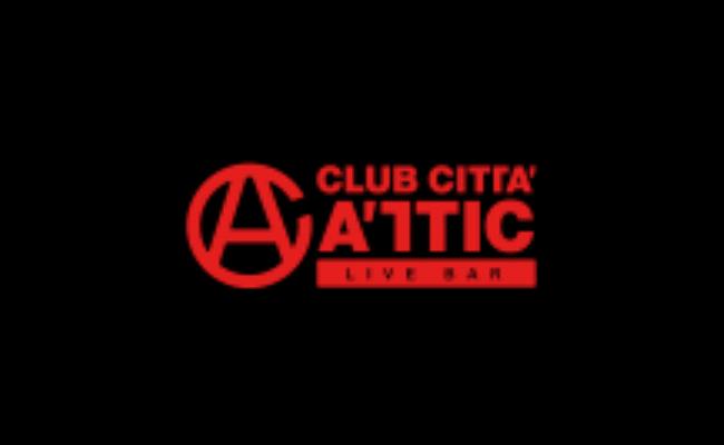 CLUB CITTA'+A'TTIC