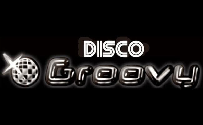 DISCO Groovy