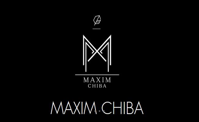 MAXIM CHIBA