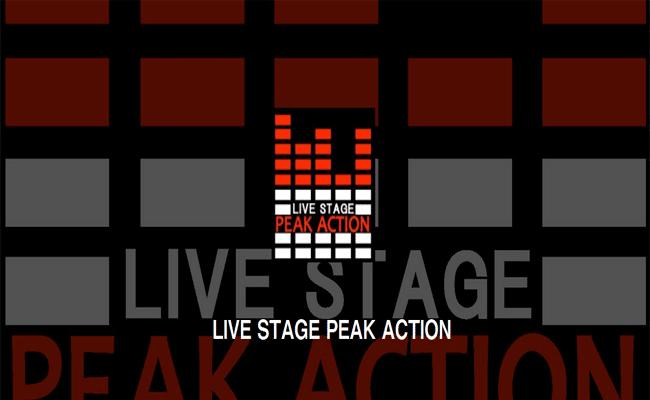 PEAK ACTION