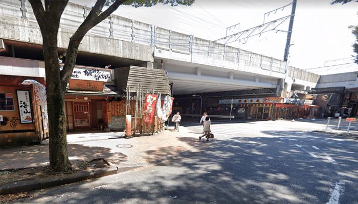 静岡ゴールデン横丁