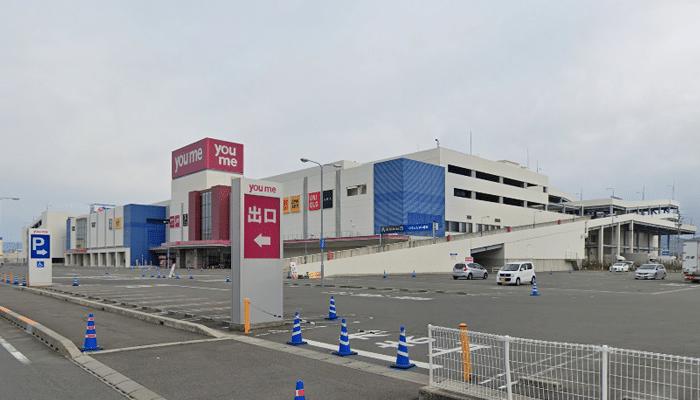 ゆめタウン徳島