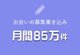 PCMAXの掲示板書き込み件数